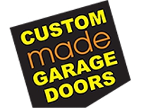 Custom Made Garage Doors Ltd