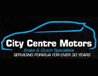City Centre Motors