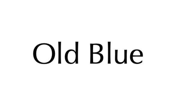 Old Blue Ltd