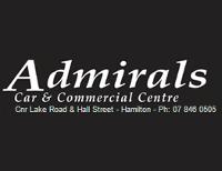 Admirals Auto Spares