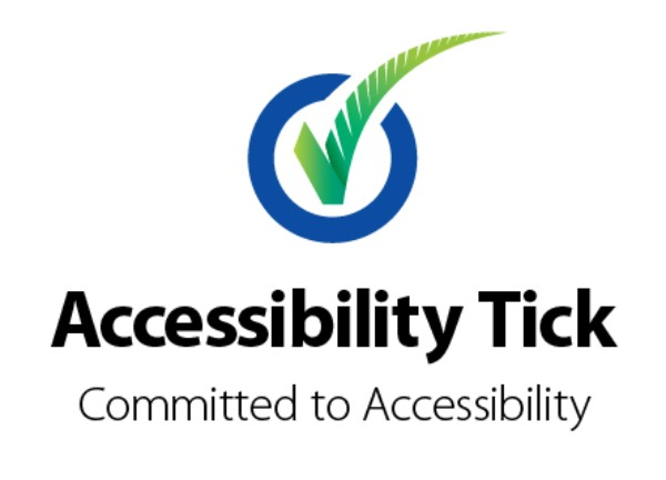 Accessibility Tick Limited