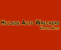 Hillside Auto Wreckers Ltd