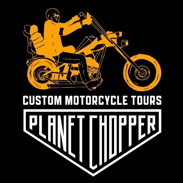 Planet Chopper