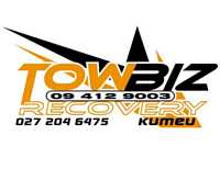 TowBiz Recovery Ltd