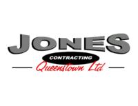 Jones Contracting Queenstown Ltd