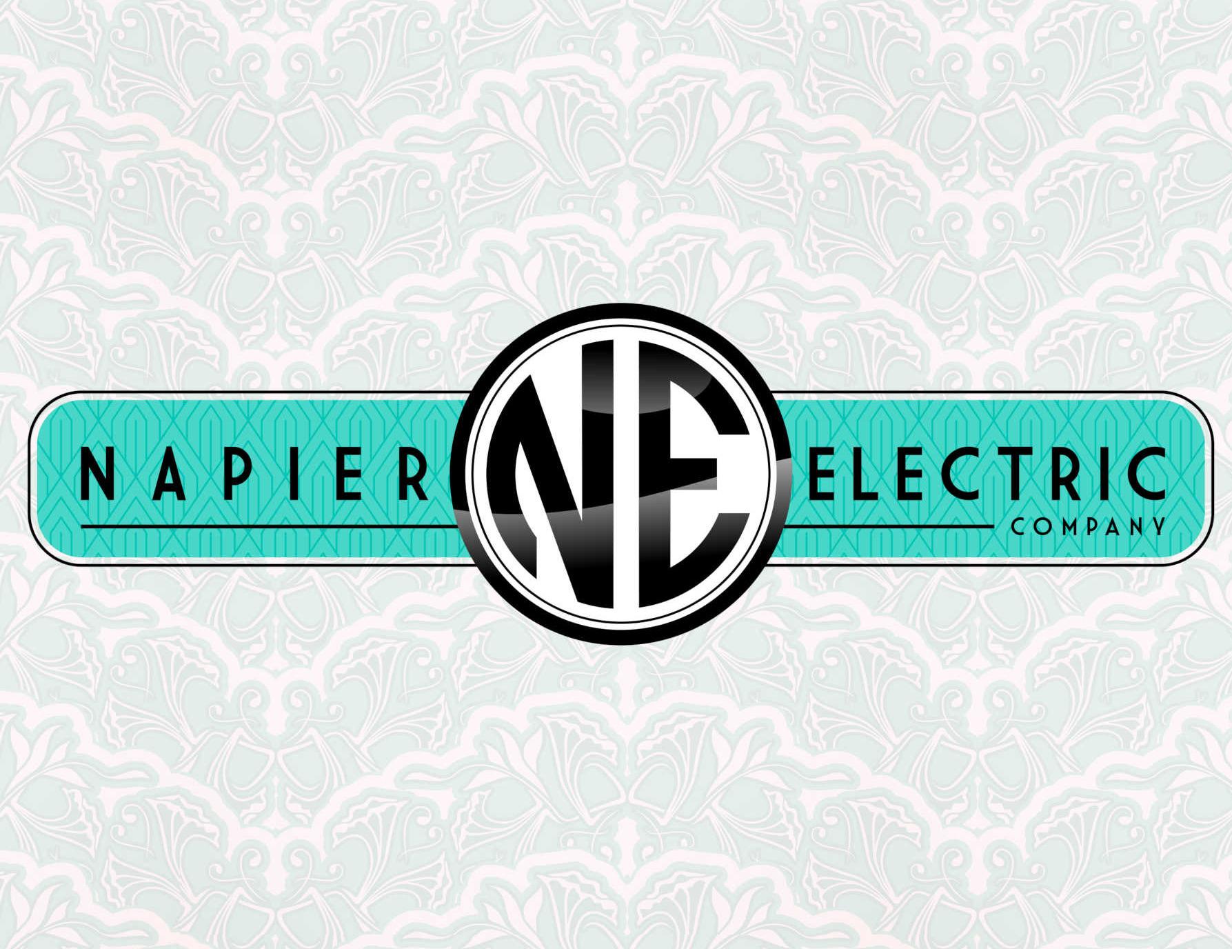 Napier Electric Company