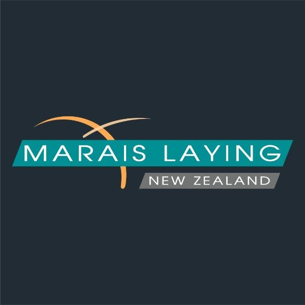 Marais Laying NZ