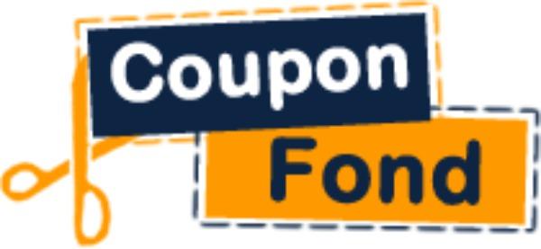 Coupon Fond