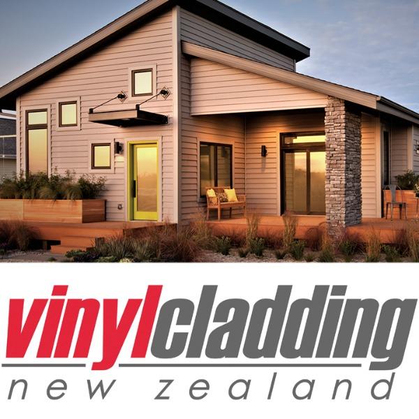 Vinyl Cladding NZ