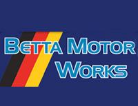 Betta Motor Works