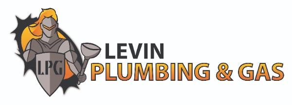 Levin Plumbing & Gas