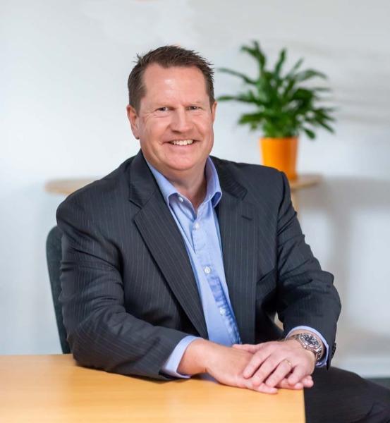Craig Pope - Mortgage Broker