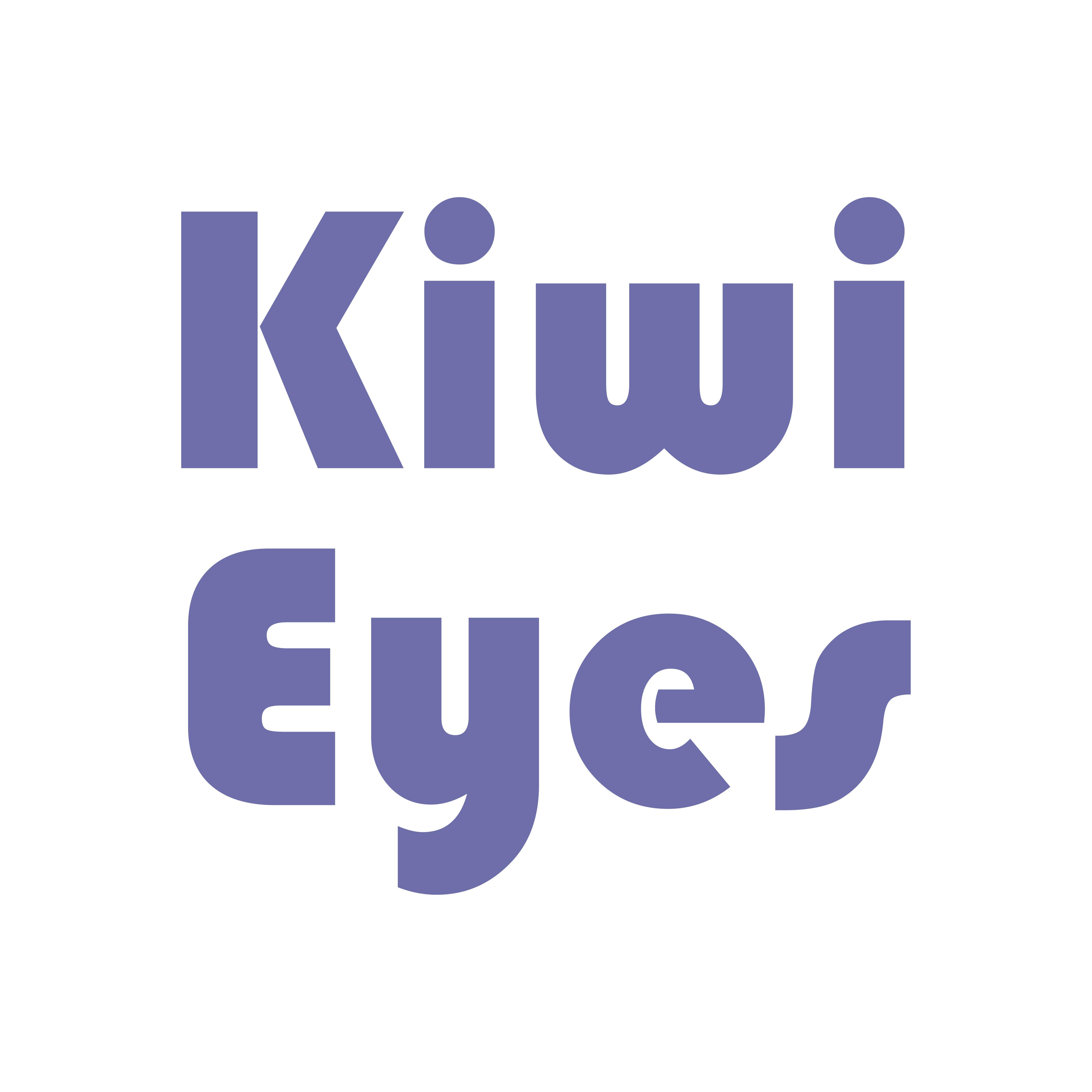 Kiwi Eyes