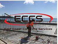 East Coast Concrete Services