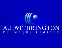 AJ Withrington Plumbers Ltd