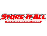 Store It All Gisborne Ltd