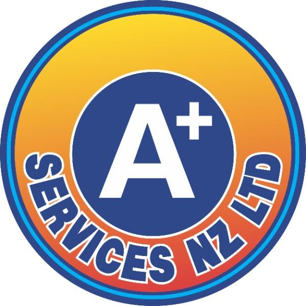 A+ Services NZ LTD