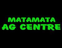 Matamata Ag Centre Ltd