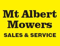 Mt Albert Mowers & Cycles