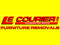 Le Courier - Furniture Removals