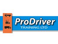 ProDriver Training Ltd