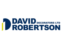 David Robertson Decorators Ltd