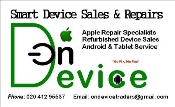 On Device