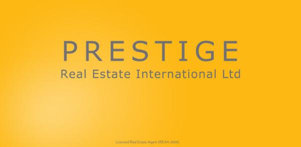 Prestige Real Estate International LTD