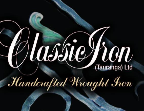Classic Iron (Tauranga) Ltd
