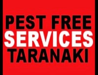Pest Free Services Taranaki