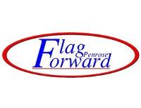 Flag Forward Penrose Parts Ltd
