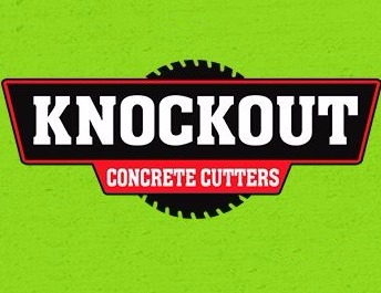 Knock-Out Concrete Cutters