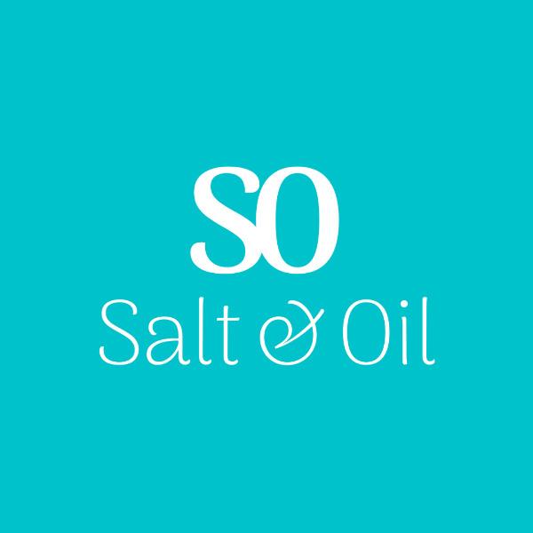 Salt & Oil