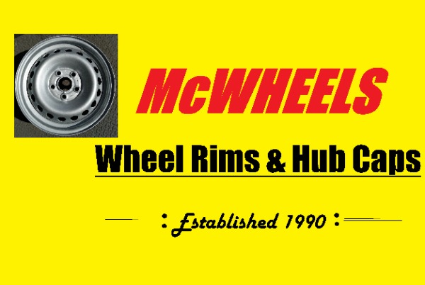 McWheels Spare Wheel Specialists