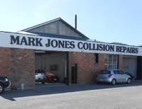Mark Jones Collision Repairs