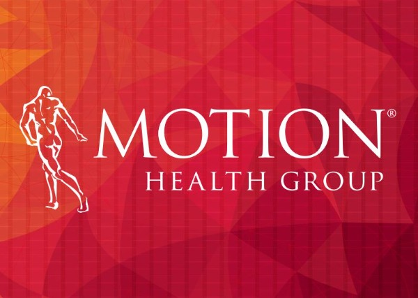 Motion Health Lambton Quay