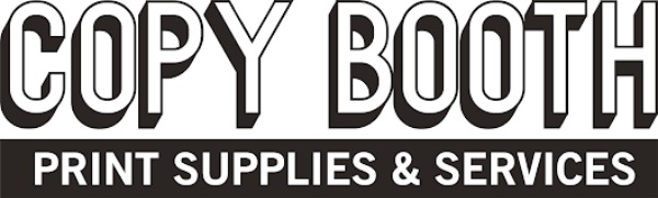 Copybooth Print Supplies & Services