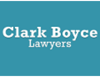 Clark Boyce