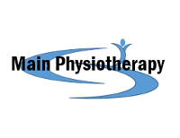 Roger Main - Manipulative Physiotherapist