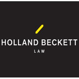 Holland Beckett Law