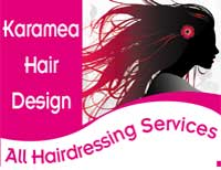 Karamea Hair Design