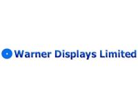 Warner Displays Ltd