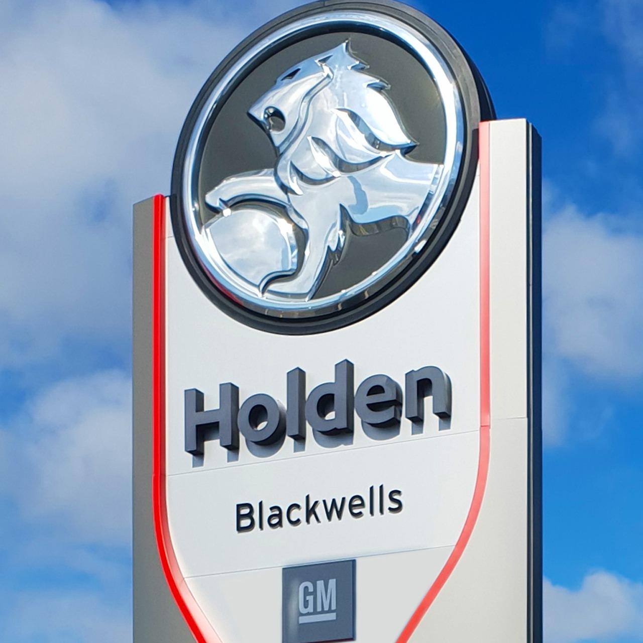 Blackwells Holden