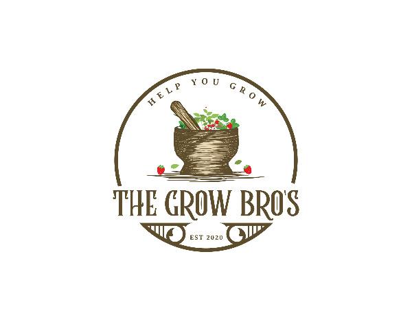 The Grow Bro's