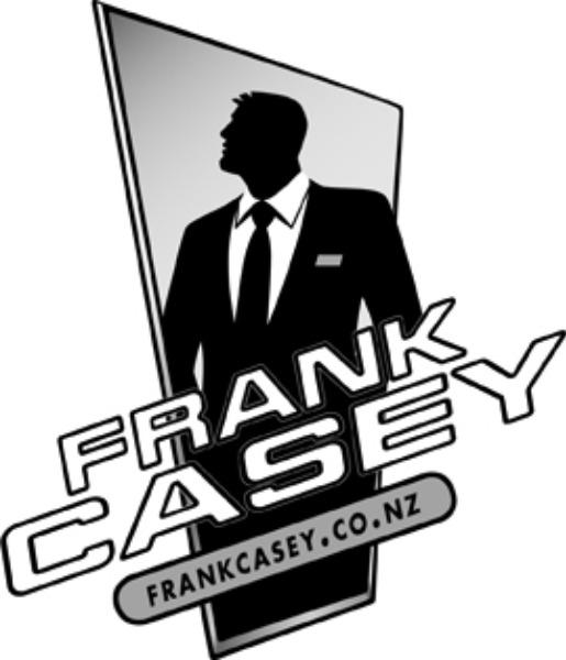 Frank Casey formal suit hire