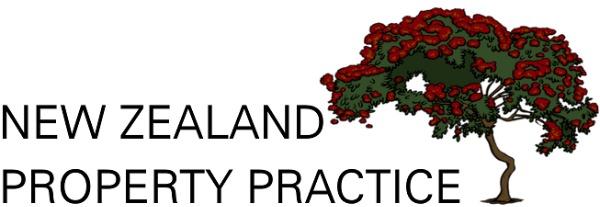 New Zealand Property Practice