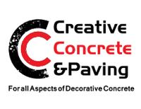 Creative Concrete & Paving Ltd