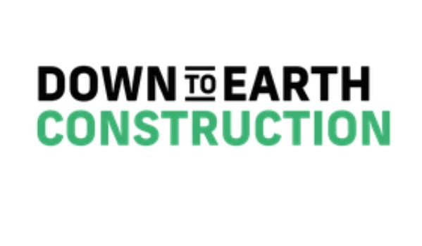 Down to Earth Construction