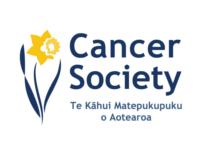 Cancer Society - Taumarunui