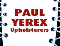 Paul Yerex Upholsterers Ltd